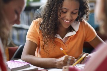 A-level exams in Nigeria